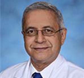 Ranjit Cheriyan, MD