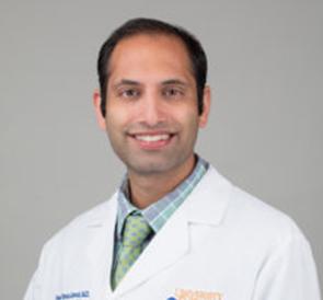 Vineet Jassal, MD