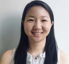 Caroline Kwon , MD
